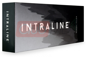 INTRALINE FOR MEN® 1mL 1 prefilled syringe 20mg/mL