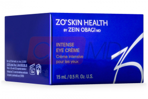 ZO® INTENSE EYE CREME  1-15ml jar